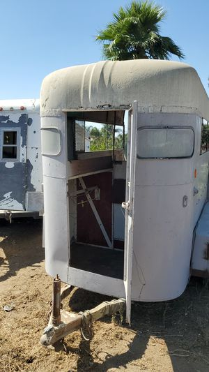 Horse trailer for Sale in Jurupa Valley, CA