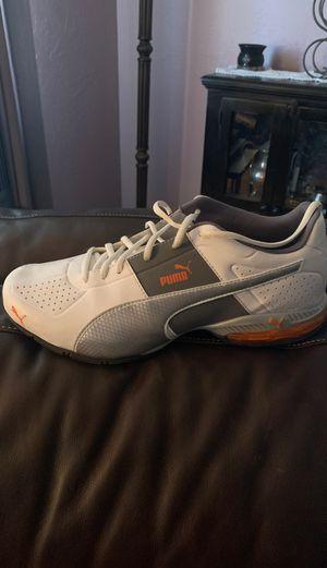 Puma men's Tennis shoes for Sale in Chandler, AZ