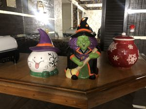 Cookie jar for Sale in Sunrise, FL