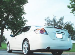 2007 NISSAN ALTIMA Very Good on Gas for Sale in Salt Lake City, UT