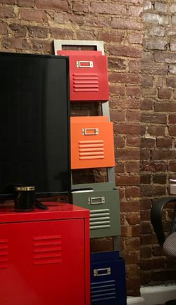 Magazine locker rack for Sale in New York,  NY
