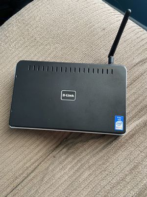 D link router for Sale in Shepherdsville, KY