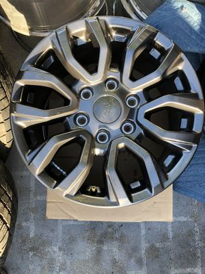 "New Ford Ranger 2019 17"" OEM Wheel Rim for Sale in Trabuco Canyon, CA"