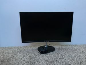Gaming monitor for Sale in Spring Valley, CA