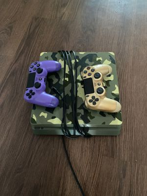 PS4 for Sale in Austell, GA