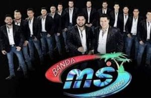 BANDA MS TICKETS for Sale in Lewisville, TX