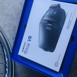 SAMSUNG GEAR VR for Sale in San Diego, CA