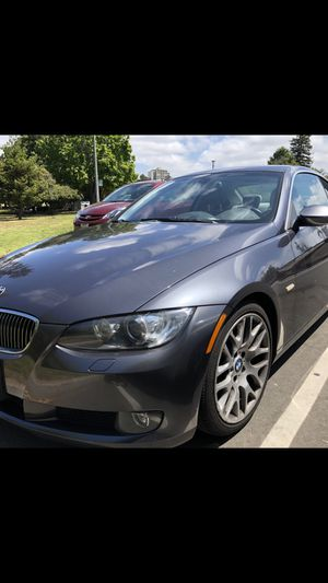 3 Series BMW 2008 for Sale in San Francisco, CA