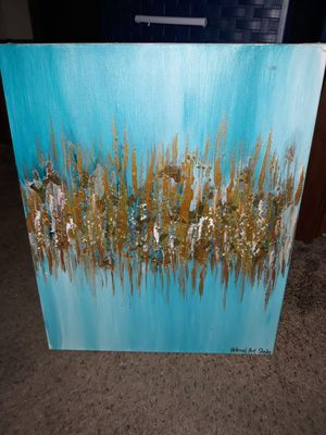 Painting #3 for Sale in Wichita, KS