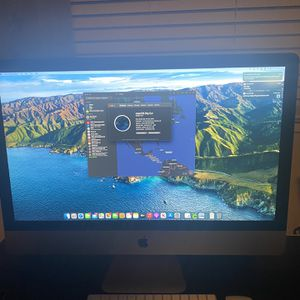 Apple iMac 2017 5K 27inch 1TB for Sale in Byron, CA