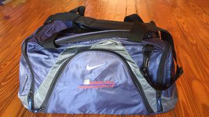 Nike Golf Duffle Bag from the Puerto Rico Ambassador's Cup for Sale in West Palm Beach, FL