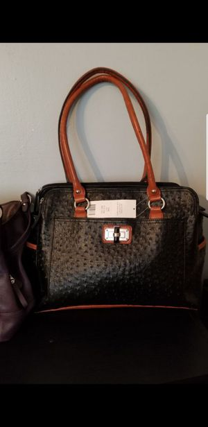New beautiful purse large for Sale in Chicago, IL