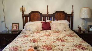 Entire Bed Room Set.. vintage/ antique for Sale in Los Angeles, CA