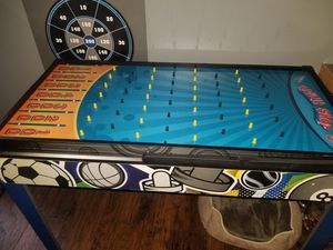 Games table for Sale in Austin, TX