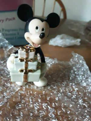 Lenox disney mickey mouse for Sale in Philadelphia, PA