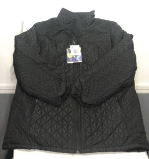 2XL WOMANS JACKET ARCTIX for Sale in Wichita, KS