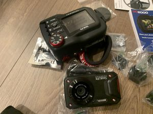 Dc 2000 camera and set up for Sale in Rancho Cucamonga, CA