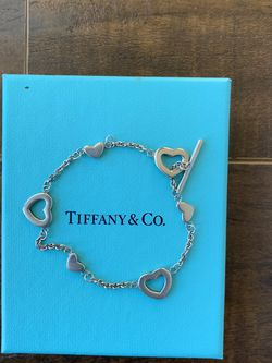 Tiffany & Co Bracelet for Sale in Fullerton,  CA