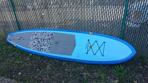 """11'6"""" Riviera Paddleboard for Sale in Eugene, OR"""