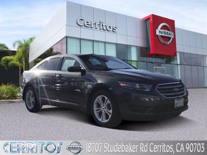 2017 Ford Taurus for Sale in Downey, CA