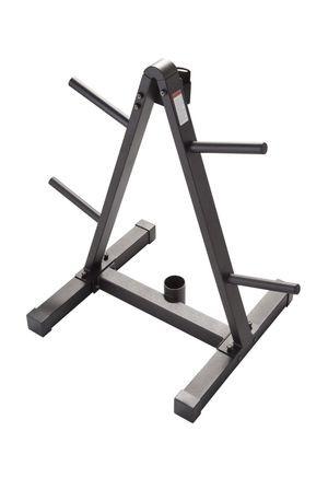 Weights Plates & Barbell Storage Rack/ Weights Tree -Brand New in the Box 📦! for Sale in Santa Clarita, CA