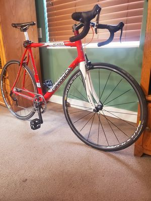2005 R500 race bike. Single speed for Sale in Seattle, WA