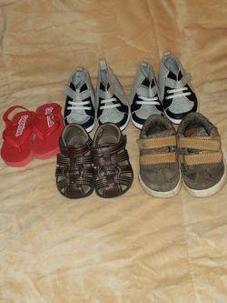 Baby Boys Shoes for Sale in San Bernardino,  CA