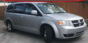 👉🏼2009 Dodge Grand Caravan for Sale in Miami, FL