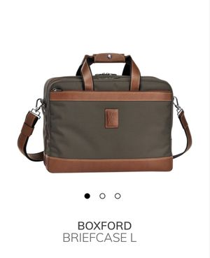 Boxford Briefcase L for Sale in Corona, CA