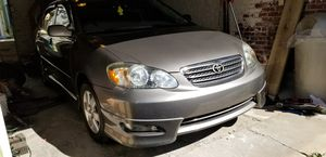05 Toyota Corolla 5 speed (stick shift) for Sale in Reading, PA