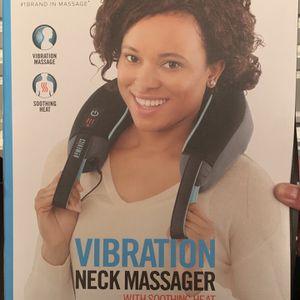 Neck Massager for Sale in Covina, CA