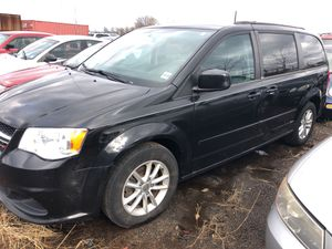 TODAY ONLY, 2014 Dodge Grand Caravan, SXT, Minivan, 4DR,Sto&Go Seats,ONE OWNER,V6,3.6L, for Sale in Philadelphia, PA