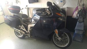 BMW K1200GT Motorcycle for Sale in Palm Coast, FL