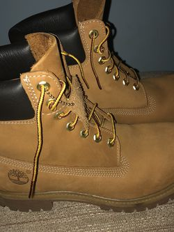 Timberland Boots for Sale in Douglasville,  GA