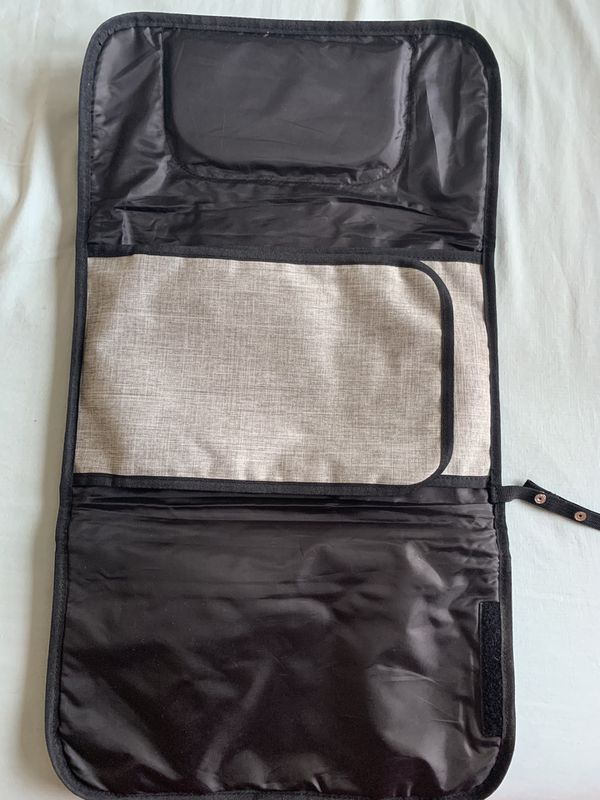 Useful Portable changing Pad