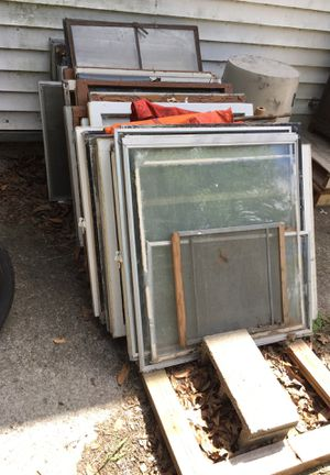 Intact windows! for Sale in Atchison, KS