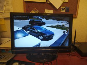 Surveillance cameras brand new free setup included for Sale in Sacramento, CA
