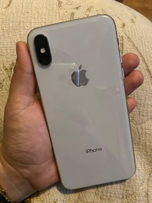 iPhone X 64 GB Unlocked for Sale in Queens, NY