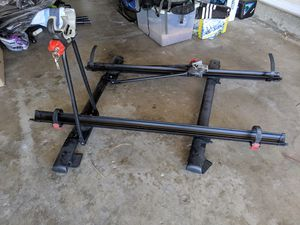 Yakima bike rack, Subaru roof rack for Sale in San Diego, CA
