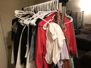 Large ex large women's clothing for Sale in Montclair, CA