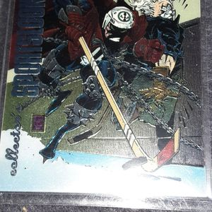 Spawn Collectors Sports Look Card for Sale in Garland, TX