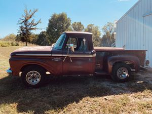 1966 Ford F100 for Sale in Springfield, TN