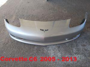 Bumper Corvette C6 2005 - 2013 for Sale in El Paso, TX