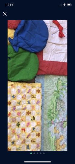 Baby Blankets Smoke And Pet Free for Sale in Taunton, MA