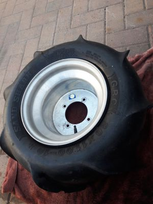 Atv paddle 4x110 ( ONLY ONE ) for Sale in Phoenix, AZ