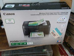 Inpresora nueva for Sale in Modesto, CA