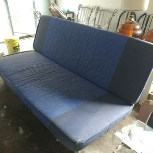 Large futon for Sale in Pittsburgh, PA
