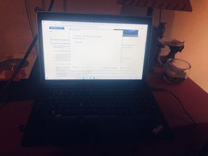 Lenovo ideapad E545 fully loaded for Sale in Lee's Summit, MO