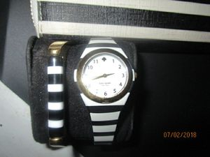 Kate Spade watch and bracelet for Sale in San Francisco, CA