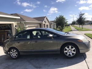 Honda Civic 2008 for Sale in Haines City, FL